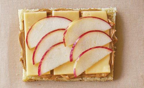 Trẻ em Mỹ và 7 món ăn trưa phổ biến 2