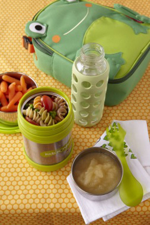 Trẻ em Mỹ và 7 món ăn trưa phổ biến 4