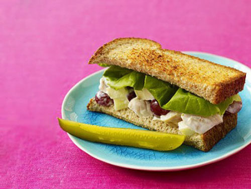 Trẻ em Mỹ và 7 món ăn trưa phổ biến 6