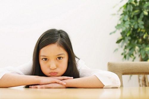 Những lỗi nhỏ có ảnh hưởng không tốt tới tính cách của bé 2