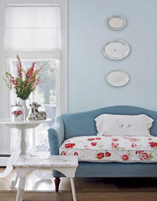 Làm mới ghế sofa và đệm ghế sofa cho nhà thêm xinh