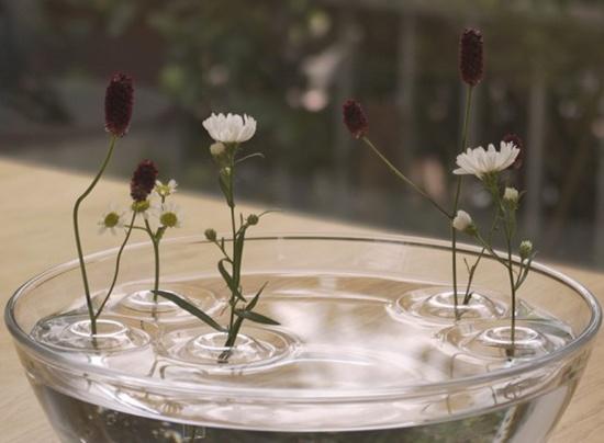 Nhà đẹp đón Tết với những mẫu lọ hoa độc đáo 3