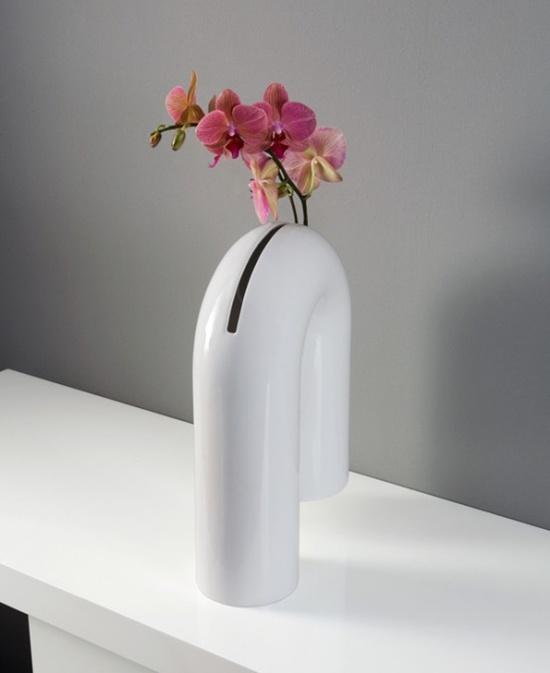 Nhà đẹp đón Tết với những mẫu lọ hoa độc đáo 11