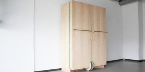 2 thiết kế tủ độc đáo và nổi bật cho không gian sống 1