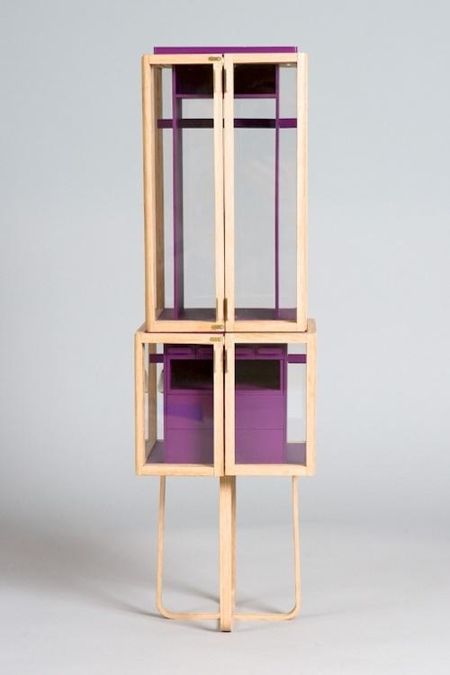 2 thiết kế tủ độc đáo và nổi bật cho không gian sống 8