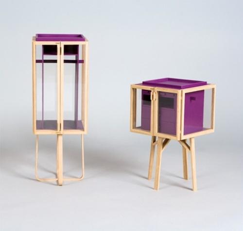 2 thiết kế tủ độc đáo và nổi bật cho không gian sống 10