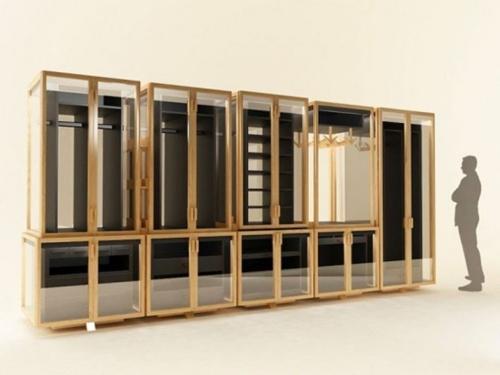 2 thiết kế tủ độc đáo và nổi bật cho không gian sống 7