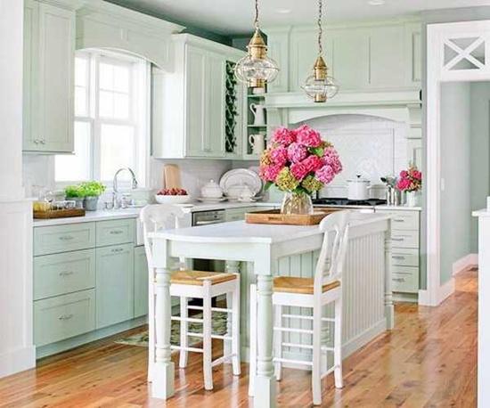 8 mẹo nhỏ giúp nhà bếp luôn gọn gàng sạch sẽ 9