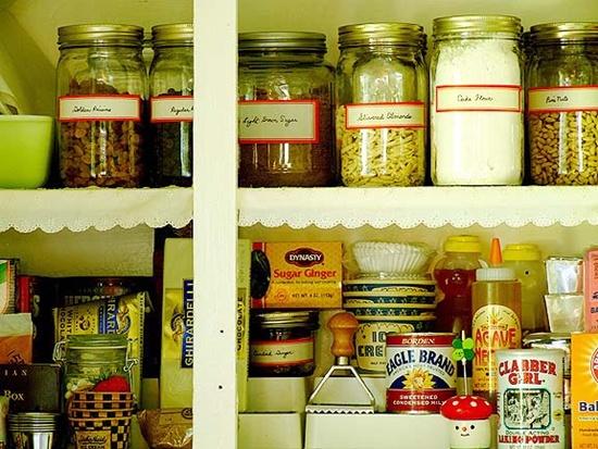 8 mẹo nhỏ giúp nhà bếp luôn gọn gàng sạch sẽ 1