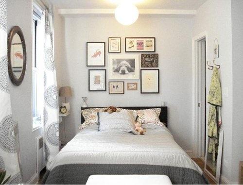 2 mon noi that co ban khong the thieu trong phong ngu nho Đây sẽ là 2 món nội thất cơ bản không thể thiếu trong phòng ngủ nhỏ