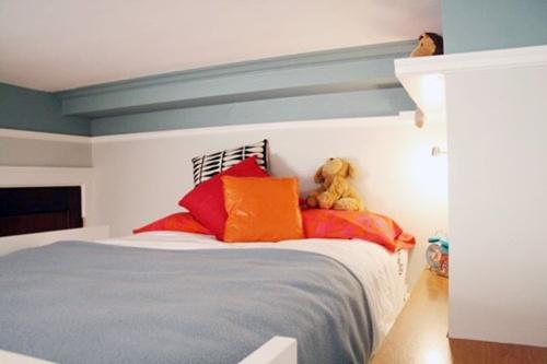 Cải tạo 3 phòng ngủ đẹp ngẩn ngơ với chi phí từ 4 triệu đồng 8
