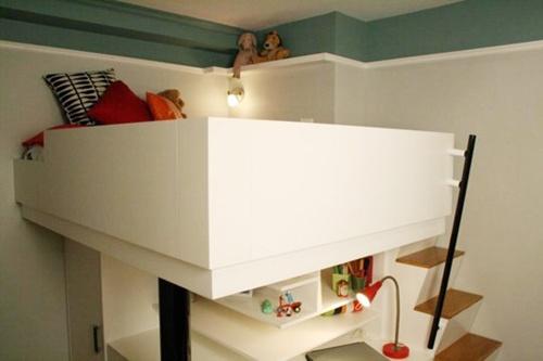 Cải tạo 3 phòng ngủ đẹp ngẩn ngơ với chi phí từ 4 triệu đồng 9