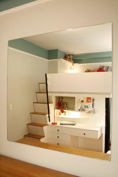 Cải tạo 3 phòng ngủ đẹp ngẩn ngơ với chi phí từ 4 triệu đồng 7