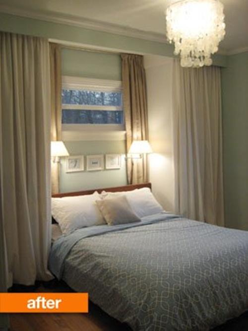 Cải tạo 3 phòng ngủ đẹp ngẩn ngơ với chi phí từ 4 triệu đồng 2