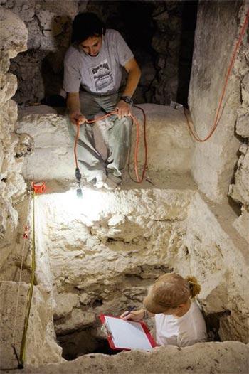 Bí ẩn của những ngôi mộ cổ 5