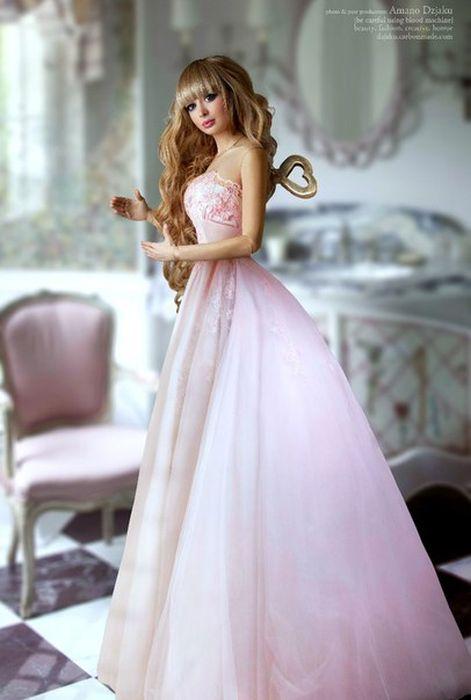 Cô nàng người Nga đẹp như búp bê Babrie 4