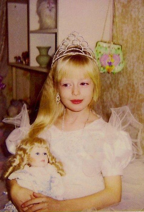 Cô nàng người Nga đẹp như búp bê Babrie 12
