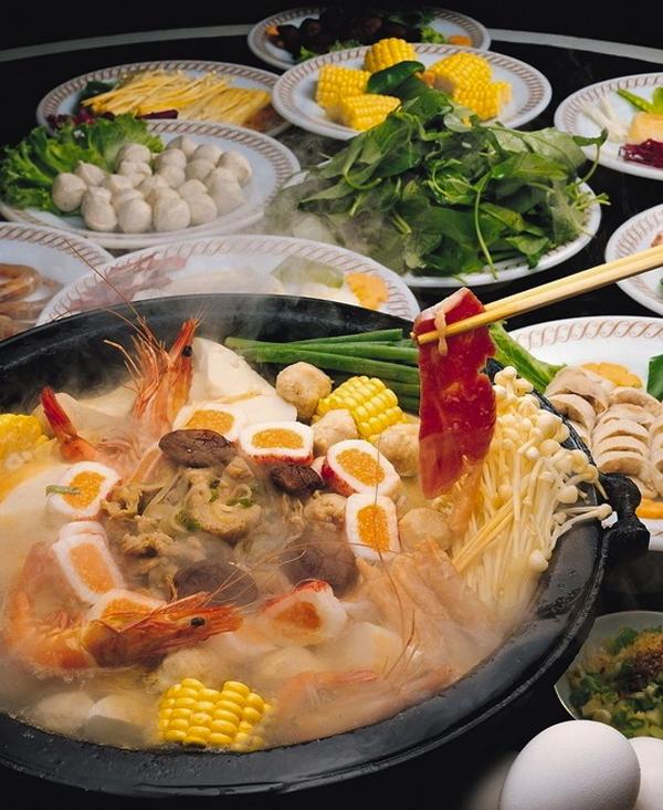 Món ăn đặc trưng cho 12 cung hoàng đạo 8