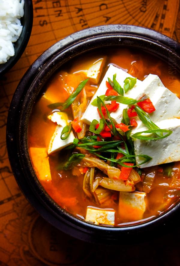 Món ăn đặc trưng cho 12 cung hoàng đạo 11