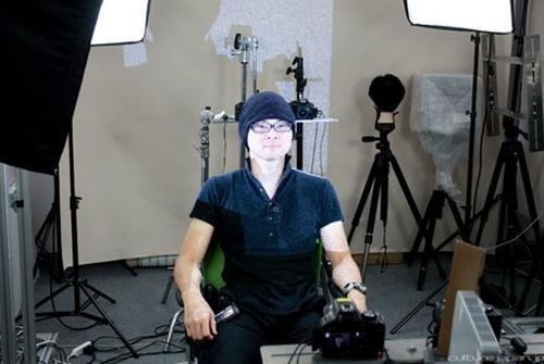 Nhật Bản: Búp bê 3D có gương mặt giống hệt người thật  3