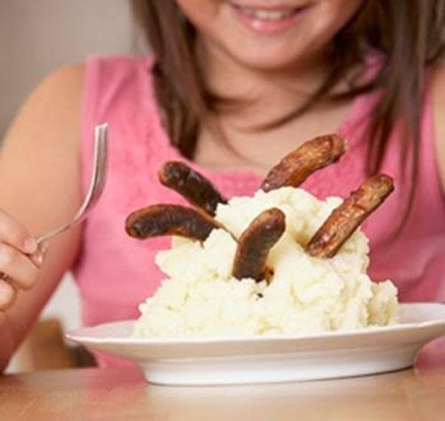 Vài mẹo nhỏ giúp bạn ăn nhiều thịt mà không béo 1