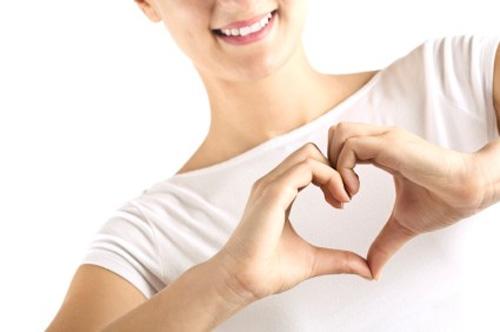 Những sai lầm nhỏ ảnh hưởng rất lớn đến tim của bạn 3