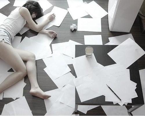 Tác hại của việc lạm dụng thuốc ngủ 1