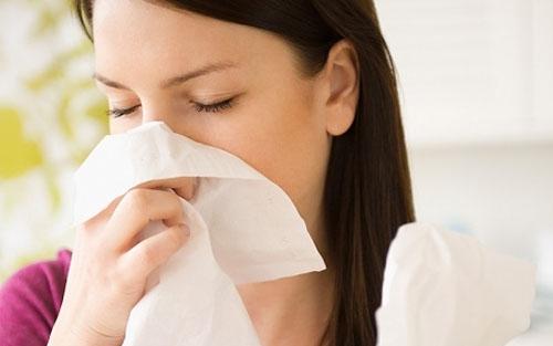 7 nguyên nhân chính khiến bạn bị chảy máu mũi 2