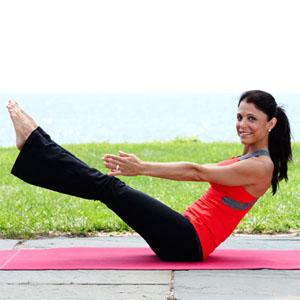 Bài tập yoga tốt nhất cho toàn bộ cơ thể bạn 2