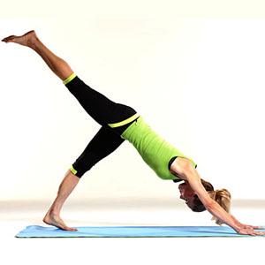 Bài tập yoga tốt nhất cho toàn bộ cơ thể bạn 3