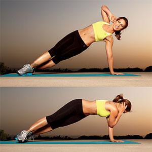 Bài tập yoga tốt nhất cho toàn bộ cơ thể bạn 6