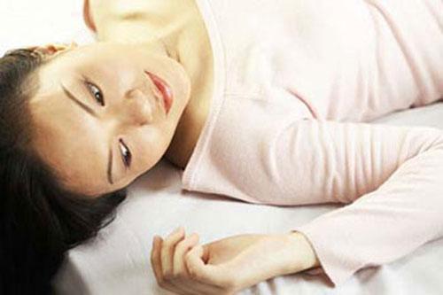 Những bệnh viêm sinh dục thường gặp ở nữ giới 1