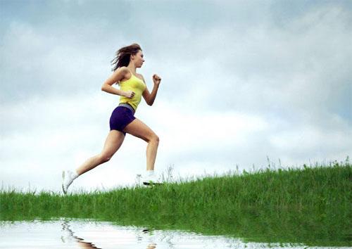 Chạy bộ giảm cân đúng cách - Giải pháp lấy lại vóc dáng hiệu quả!