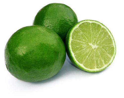 5 lợi ích sức khỏe của trái chanh xanh 2