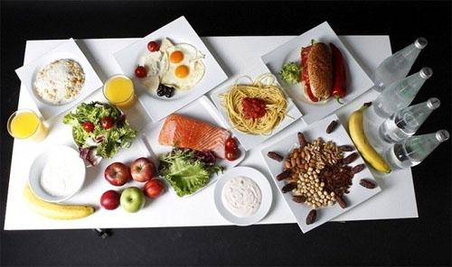 6 chế độ ăn uống lành mạnh trên thế giới mà bạn nên học theo 2