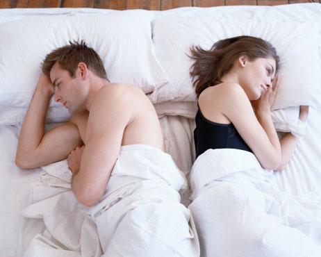 """Chưa đến 30 tuổi đã sợ hãi khi phải """"gần chồng"""" 1"""