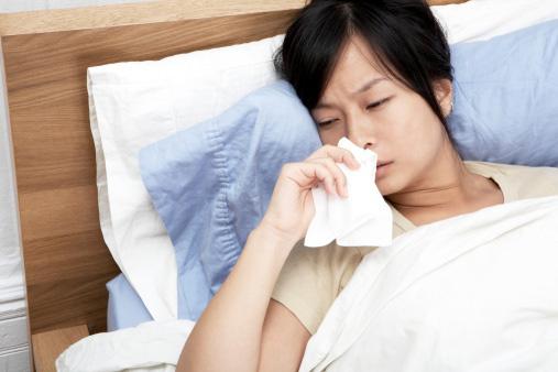 12 triệu chứng buồn nôn và nôn mửa không nên coi thường 2