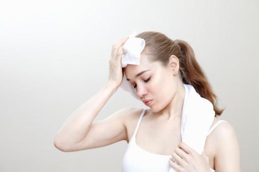 6 dấu hiệu điển hình chứng tỏ cơ thể bạn bị mất nước 2