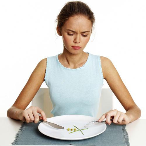 Điểm mặt 6 thói quen gây rối loạn hormone ở nữ giới 2