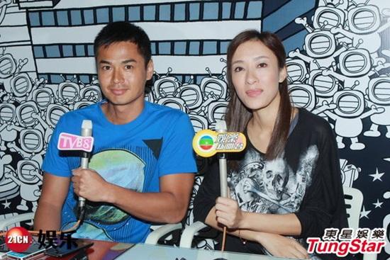 Mũi của Dương Di - Ảnh Hậu TVB 2012 ngày càng... đáng sợ 15