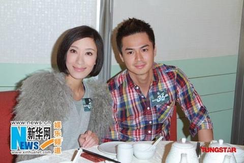 Mũi của Dương Di - Ảnh Hậu TVB 2012 ngày càng... đáng sợ 17