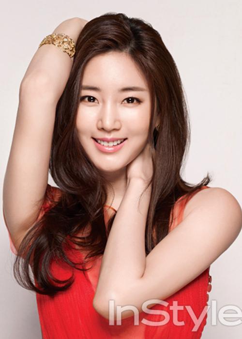 """Những mỹ nhân Hàn đẹp và thành công nhờ... """"dao kéo"""" 32"""