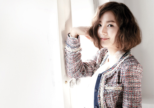 """Những mỹ nhân Hàn đẹp và thành công nhờ... """"dao kéo"""" 3"""
