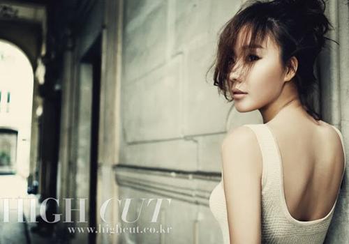 """Những mỹ nhân Hàn đẹp và thành công nhờ... """"dao kéo"""" 36"""
