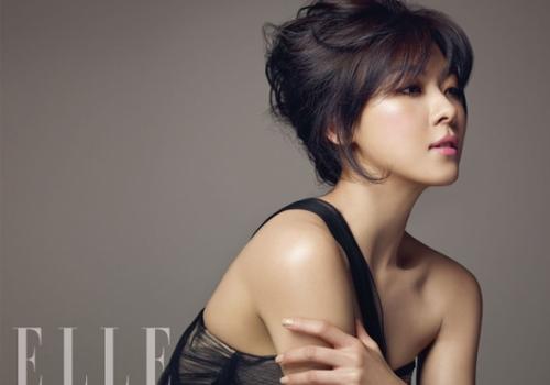 """Những mỹ nhân Hàn đẹp và thành công nhờ... """"dao kéo"""" 14"""