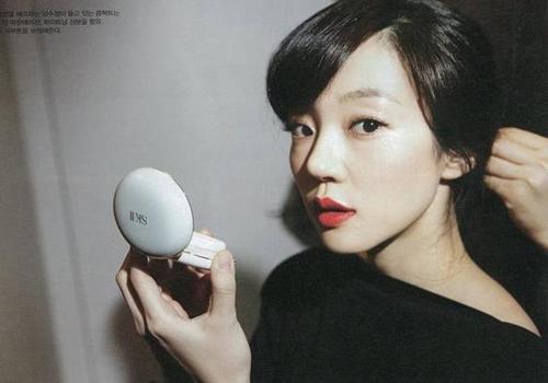 """Những mỹ nhân Hàn đẹp và thành công nhờ... """"dao kéo"""" 20"""