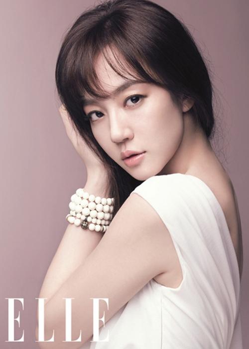 """Những mỹ nhân Hàn đẹp và thành công nhờ... """"dao kéo"""" 21"""