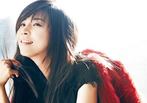 """Những mỹ nhân Hàn đẹp và thành công nhờ... """"dao kéo"""" 23"""