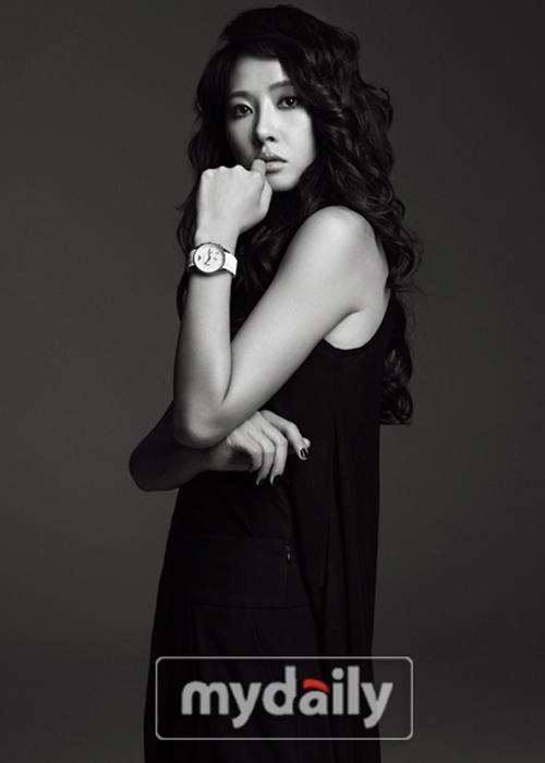 """Những mỹ nhân Hàn đẹp và thành công nhờ... """"dao kéo"""" 27"""