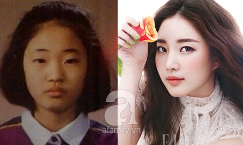 """Những mỹ nhân Hàn đẹp và thành công nhờ... """"dao kéo"""" 30"""